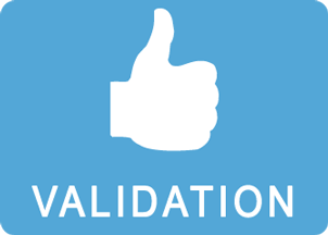 Validation Services Overview